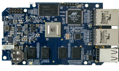 Dual-GbE-Marvell-board